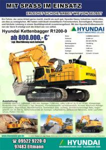 Hyundai R1200-9